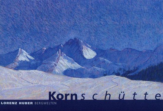 Ausstellung Kornschütte, Stadt Luzern 2010