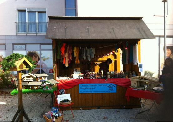Martinimarkt 2011