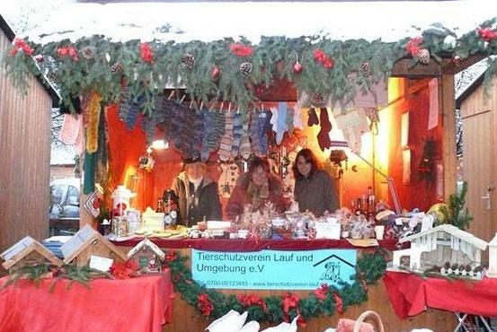 Weihnachtsmarkt Röthenbach