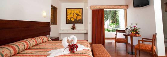 Hotel Las Dunas in Ica _ angenehme Unterkunft in Ica von PERUline