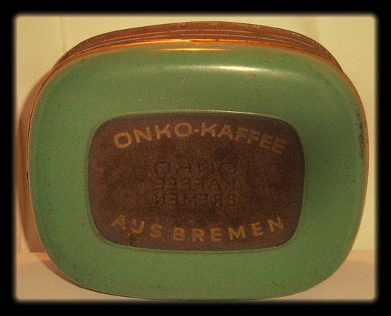 Onko Kaffee 1960