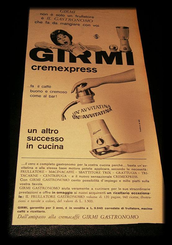 Girmi 1965
