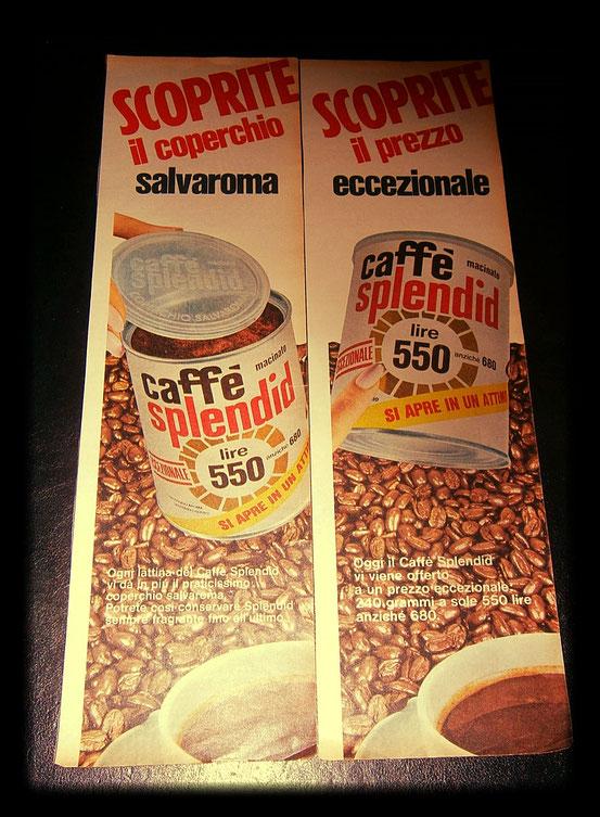 Splendid Caffe'