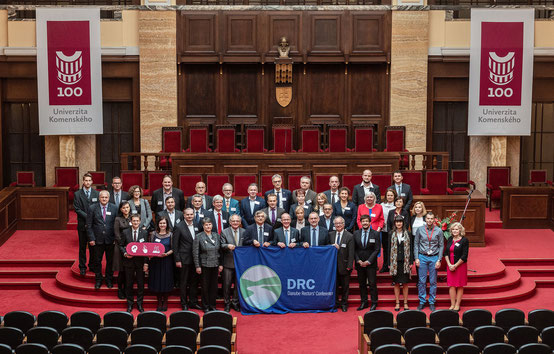 Annual Meeting 2017 © University of Zagreb