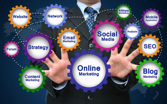 5 Tendencias que han cambiado al Marketing tal y como lo conocemos. Reed House Media Agencia de Publicidad