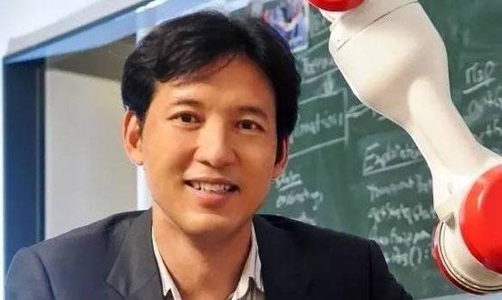 德国汉堡大学张建伟教授