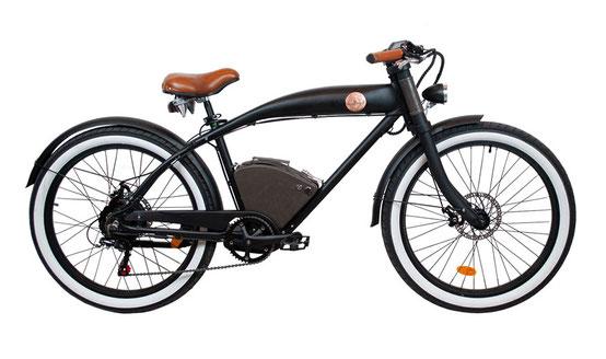 E-Bike Rayvolt Clubman bei EinfallsReich!