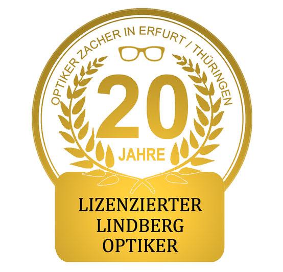 Gut für die Augen: Optiker Zacher in Erfurt. Augenanalyse, Sehtest, Optometrie