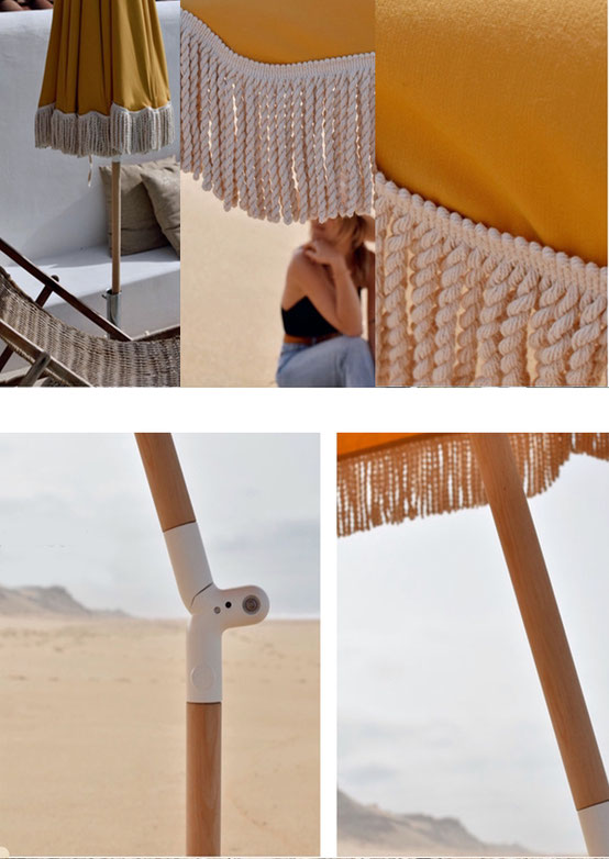 parasol made in france