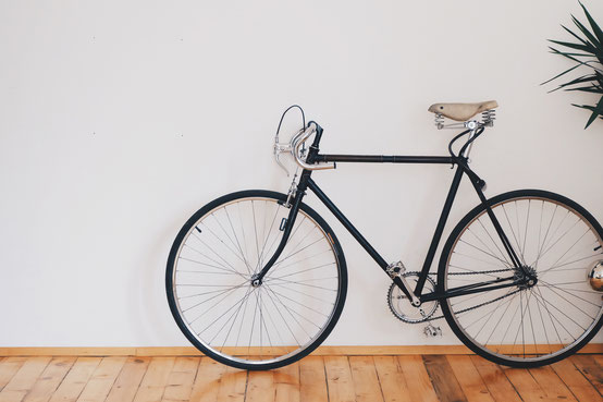 Supreme nudge aims to increase physical activity, bikes are commonly used in NL
