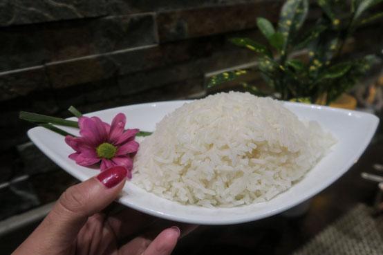 Dapur indonesian restaurant zurich