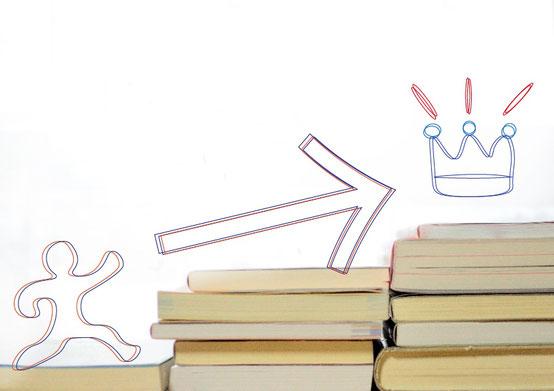 夏期講習も個別指導、合格まで一直線