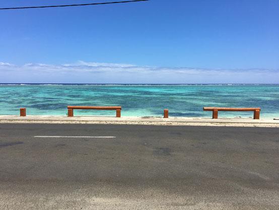 Rarotonga, lagoon, cheap rarotonga travel, rarotonga lagoon