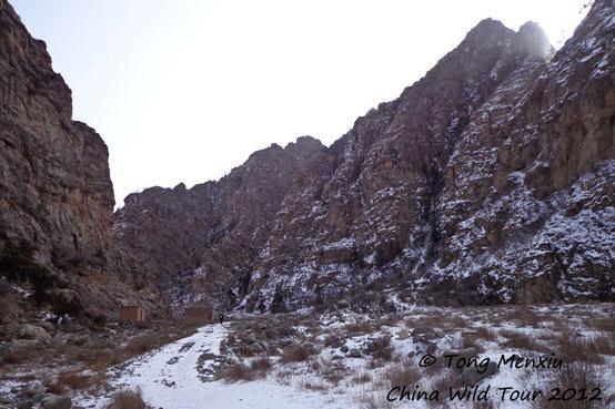 Mt. Helan