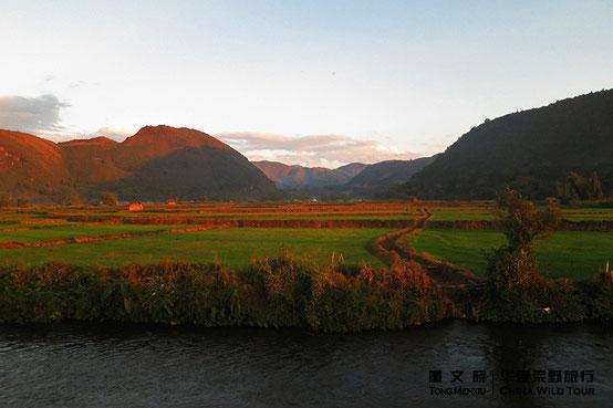 瑞丽 ©  董文晓/华夏荒野旅行