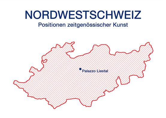 NORDWESTSCHWEIZ - Positionen zeitgenössischer Kunst, Kunsthaus Palazzo Liestal