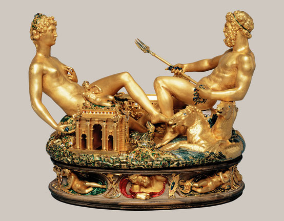 © Kunsthistorisches Museum mit MVK und ÖTM