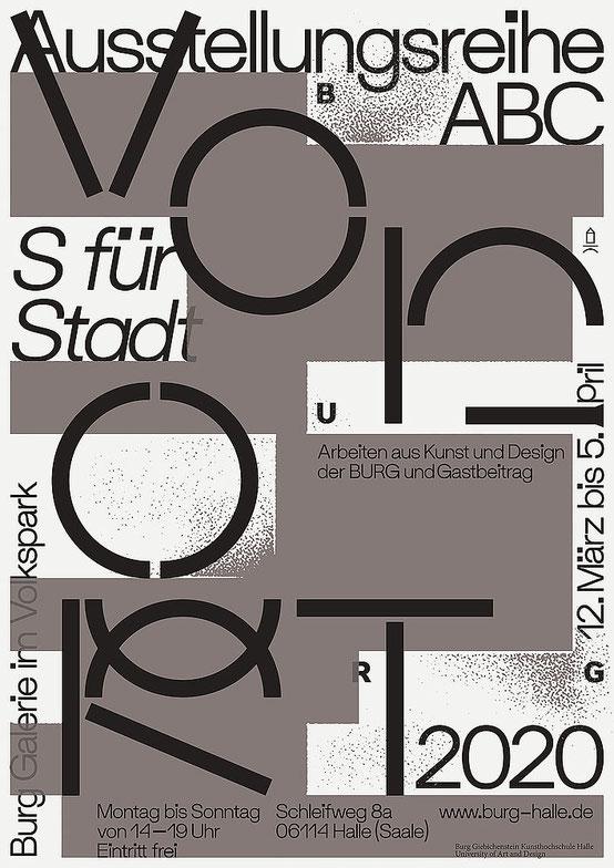 Gestaltung: Miriam Humm und Marcus Wachter