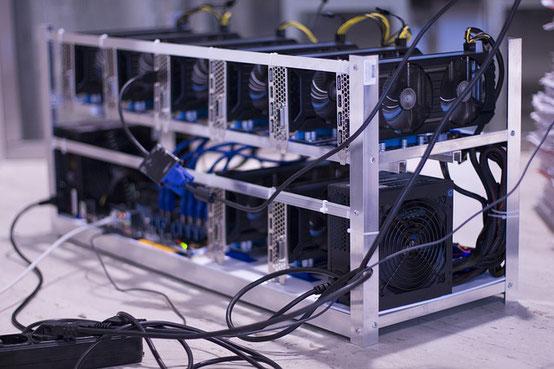 Belasting betalen over mining van cryptocoins?