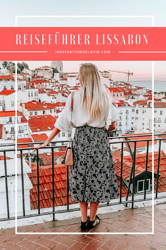 Erfahre mit meinem Lissabon Reiseführer Tipps und Tricks zur perfekten Stätdtereise. Nutze meine Lissabon Geheimtipps, esse leckere Pasteis de Nata, erkunde Strände in Lissabon und finde die schönsten Aussichtspunkte und Ausflüge sowie Reise Inspiration.