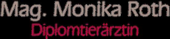 Mag. Monika Roth, Diplomtierärztin, Groß-Sieharts, Niederösterreich, Waldviertel, Bezirk Waidhofen an der Thaya