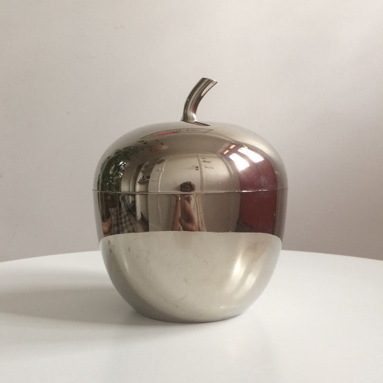 Turnwald collection international, pomme à glaçons