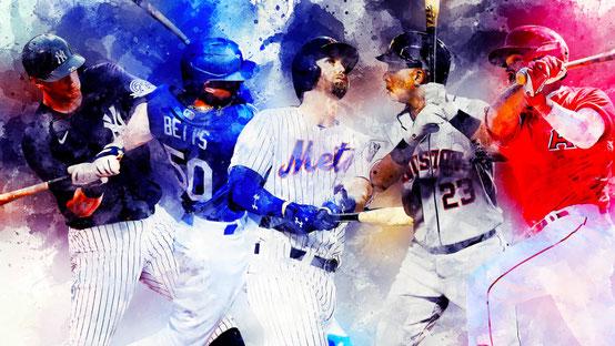 Immagine tratta da MLB.com