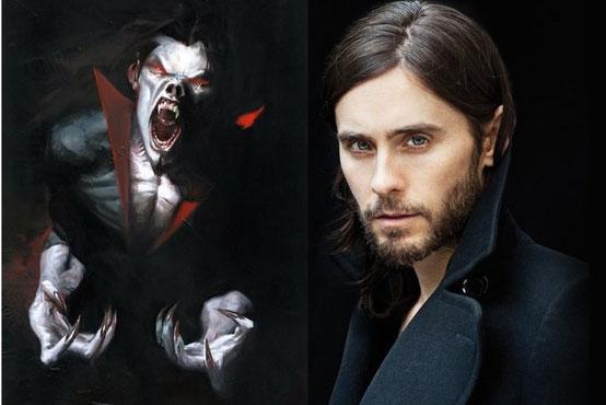 Jared Letos Drogenproblem entpuppte sich als gewöhnlicher Vampirismus.