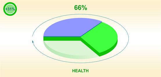 gesundheitsindex