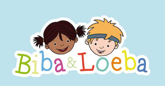 Afbeeldingsresultaat voor biba en loeba
