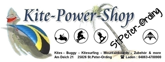 Kite Power Shop