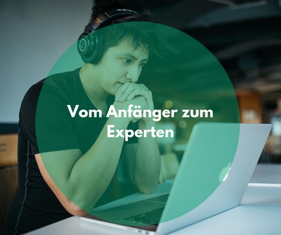 Excel Online Kurs - Vom Anfänger zum Experten