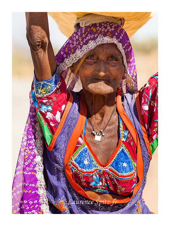 • Strong Women • Pushkar