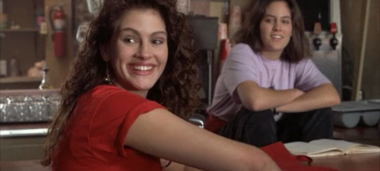 10 love films and romantic comedies with Julia Roberts