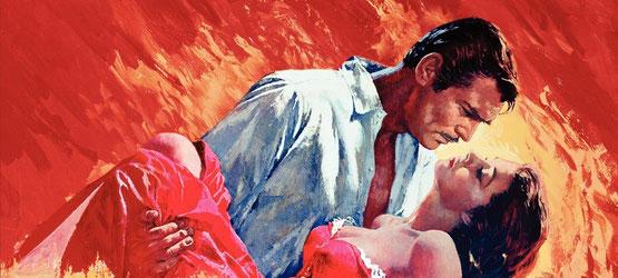 Les 5 livres adaptés en films romantiques les plus vendus au monde.