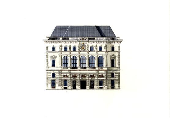palazzo dell'Arciduca Ludwig Victor