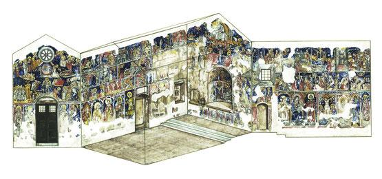 Santo Stefano : capolavoro di architettura cristiano/greca (1347)