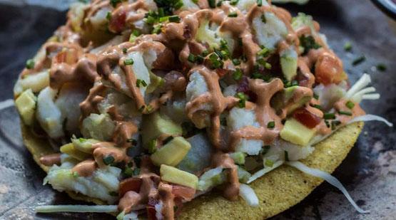 Хорошие мексиканские рестораны в Барселоне