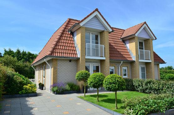 """Unser 2. Ferienhaus """"Zeeduin"""" in Kamperland, Zeeland, Holland"""