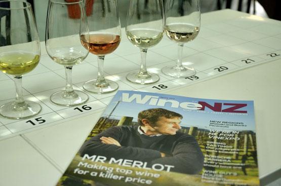 WineNZ Magazine