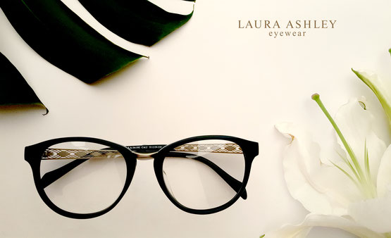 The latest eyewear line at A.C. Opticals