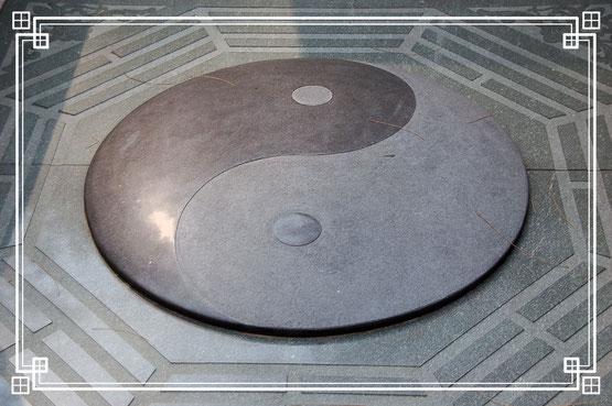 Balans in mannelijke & vrouwelijk energie (Yin & Yang zijn één)