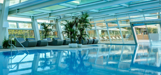 Almar Jesolo Resort & Spa Pool
