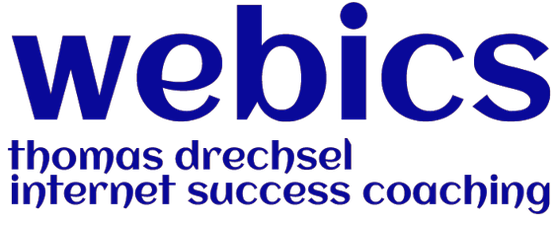 Internetagentur webics thomas drechsel  - Oberfranken | Bayreuth | Kulmbach | Bamberg