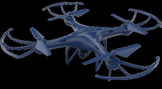 UDIR/C drone User Manuals - User manuals for drones
