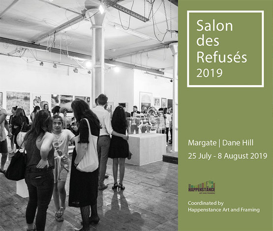 Salon des Refusés 2019