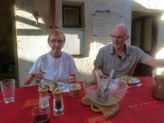 Waltraud und Heinz