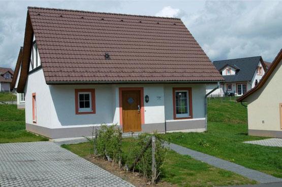 Te huur groot aanbod aan vakantiewoningen in Duitsland met internet en honden toegestaan