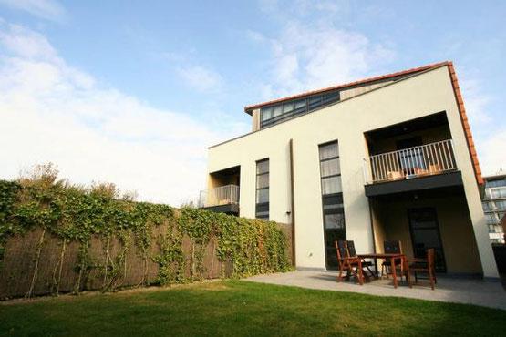 Te huur prachtig appartement voor 5 personen op de begane grond in Cadzand 50m van het strand met wifi