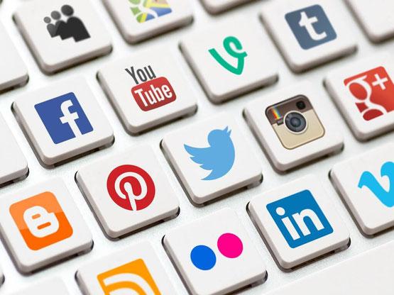 manejo de redes sociales - marketing en redes sociales - twitter para empresas - redes sociales para empresas